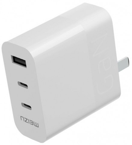 Meizu has released a multi-functional high-power charger