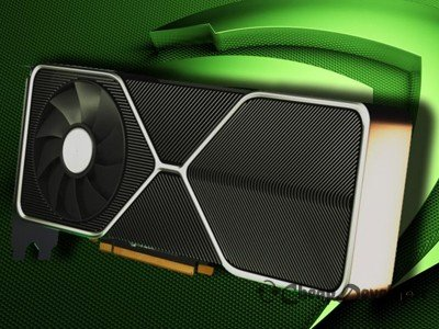 The appearance leak of the Nvidia GeForce RTX 3080 turned out to be true