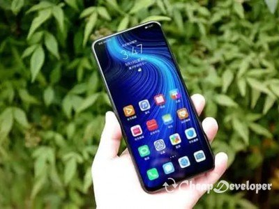 "HONOR X10 Max with a huge display was shown in a ""live"" picture"