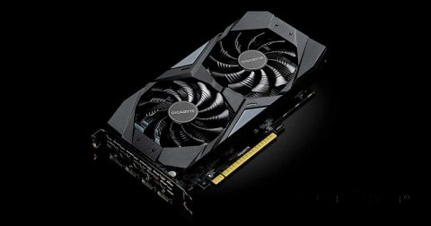 "Rumor: NVIDIA will release a ""charged"" GeForce GTX 1650 on the RTX-chip"