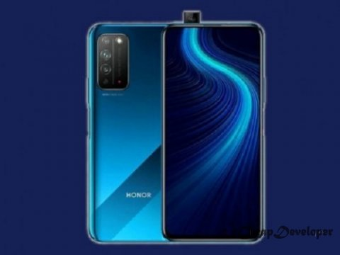 HONOR X10 Pro Design and Specifications Revealed by Official Source