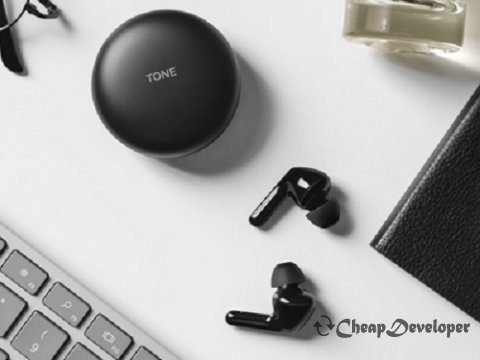 LG released Free HBS-FN6 and HBS-FN4 true wireless earbuds