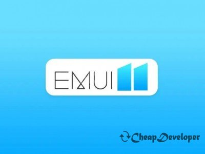 Published a list of HUAWEI devices that will be the first to receive EMUI 11