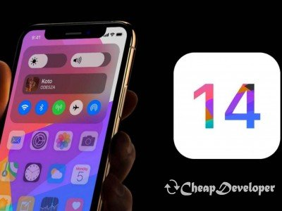 Apple has released an open beta version of iOS 14 for all users