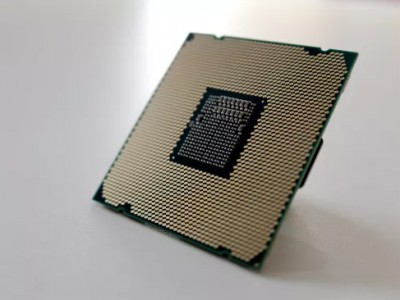 Intel Iris Xe integrated graphics revealed by benchmark