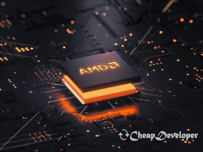 "Performance of the ""budget flagship"" AMD Ryzen 7 Pro 4750G measured in the benchmark"