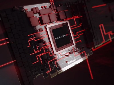 Key features of AMD Big Navi graphics cards revealed