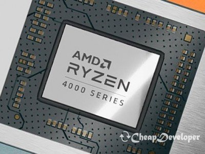 Published prices of the new AMD Ryzen 4000 desktop processors