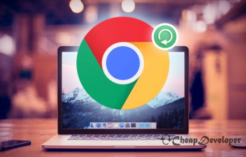 New Google Chrome will increase laptop battery life