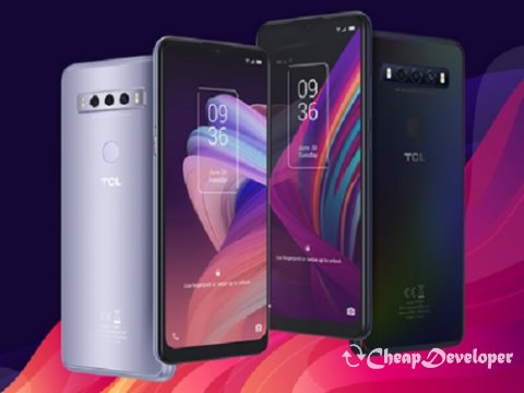 TCL 10 Plus and TCL 10 SE: TCL introduced two low-cost smartphones with advanced displays