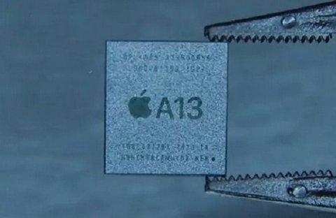 Integrated graphics in Apple ARM processors may be better than discrete graphics cards