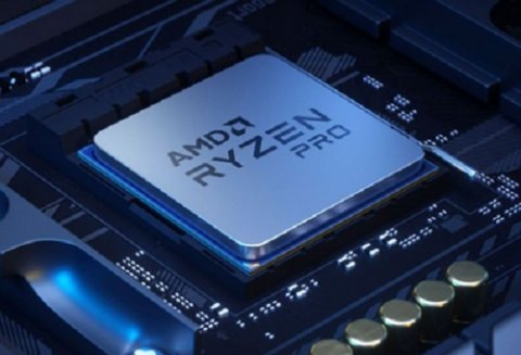 AMD Introduced Ryzen 4000 Desktop Processors With Integrated Radeon Graphics