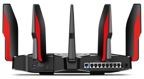 TP-Link introduced many new routers with Wi-Fi 6 support
