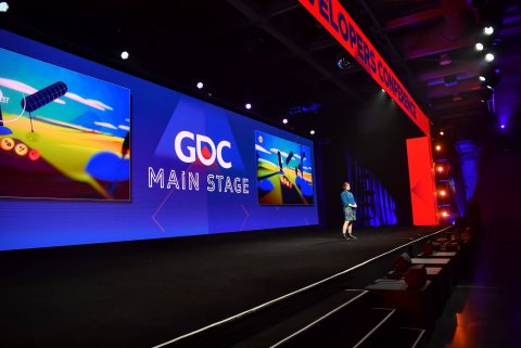 GDC 2021 gaming conference will be held in a hybrid format