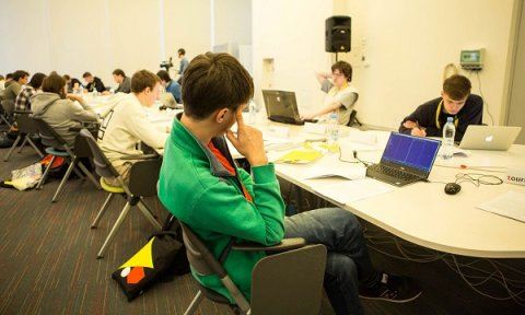 Yandex opened registration for the programming championship