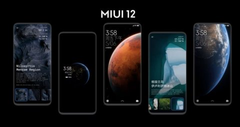 Xiaomi smartphones that will not receive Android 11