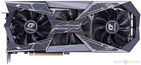 NVIDIA GeForce RTX 3090 video cards appeared in the online store before the announcement