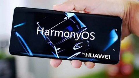 Huawei: Harmony OS is already ready for 70-80% of the Android level