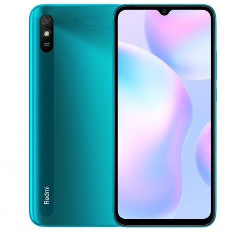 Redmi 9i: large display, 5000 mAh battery and price of $113
