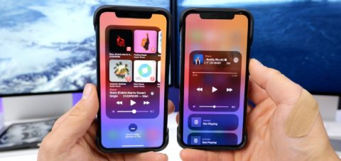 Published a list of new features that will appear in iOS 14.2