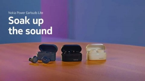Nokia has introduced a new TWS headset with IPX7 protection and its first Bluetooth speaker