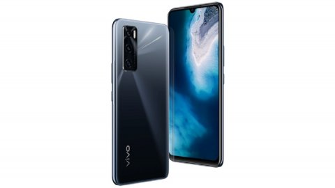 Vivo V20 SE: Vivo introduced a special version of the V20 smartphone on Snapdragon 665