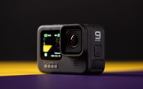 GoPro HERO 9 Black overview: the flagship of extreme photography