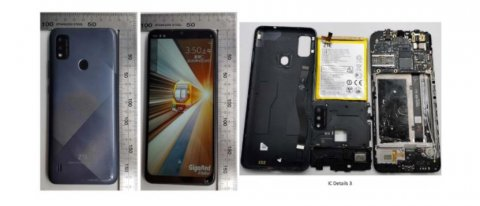 Published specifications and first photos of the budget ZTE Blade A51