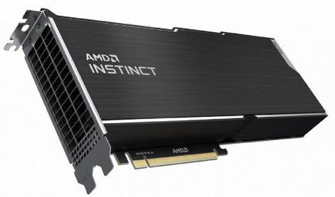 AMD introduces the Instinct MI100 computing accelerator for supercomputers