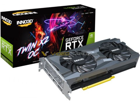 NVIDIA GeForce RTX 3060 Ti design and specs revealed before announcement