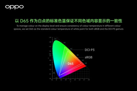 OPPO revealed details about the display and camera of the flagship Find X3 smartphone
