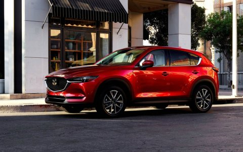 Mazda for the first time topped the rating of the most reliable cars