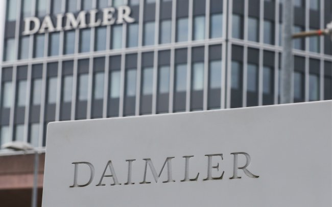 Daimler and Geely to create engine for Mercedes and Volvo