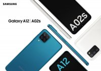 Galaxy A12 and Galaxy A02s: Samsung introduced two budget smartphones with capacious batteries
