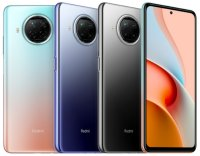 Redmi Note 9 Pro 5G - 108MP, Snapdragon 750G and 4820mAh battery for $243