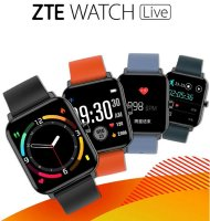 ZTE has released a more affordable competitor Redmi Watch