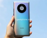 Insiders named an exclusive feature of the HUAWEI P50 camera