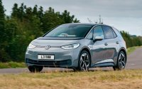 Volkswagen ID.3 became the best-selling electric car in Europe