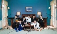 BTS's new album sold more than two million copies in a week