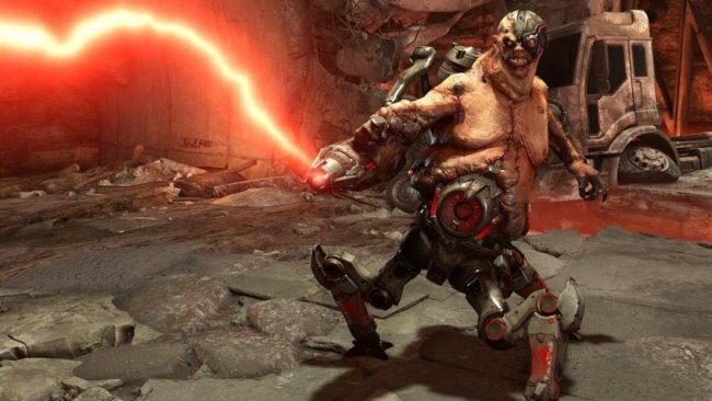 DOOM Eternal Coming To Nintendo Switch In A Week