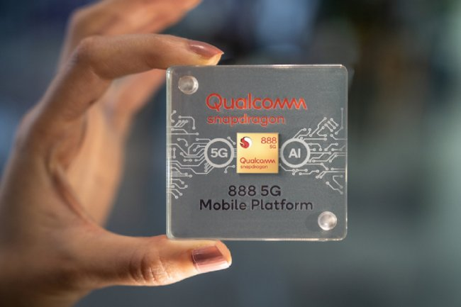 Qualcomm announced its flagship Snapdragon 888 platform