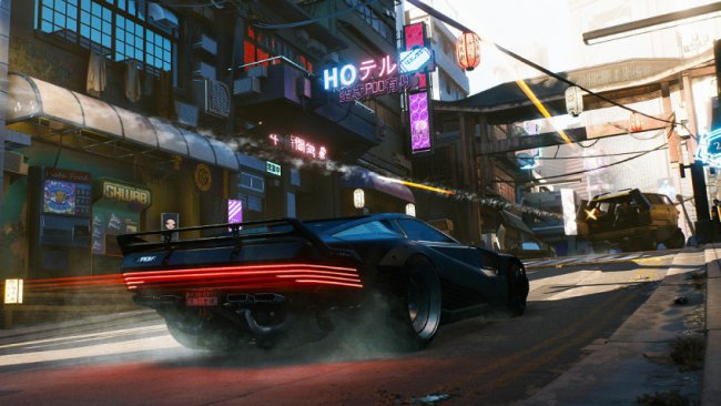 Cyberpunk 2077 Creators Will Not Allow Streaming Until December 9th