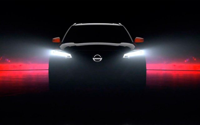 Nissan announced the premiere of the updated crossover Kicks