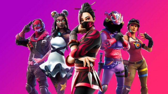 Epic Games Cancels Fortnite World Cup Again