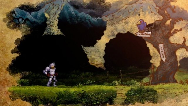 Capcom brings Ghosts 'n Goblins series back to life